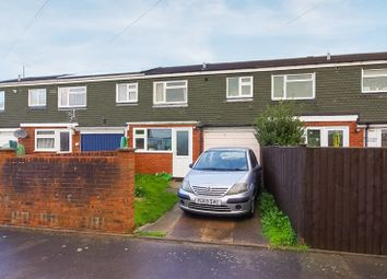 Thumbnail 3 bed terraced house for sale in Foley Road, Newent