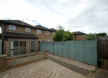 Thumbnail 2 bedroom end terrace house to rent in Ecton Walk, Old Catton, Norwich