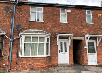 Thumbnail 3 bed terraced house to rent in The Circle, Hessle