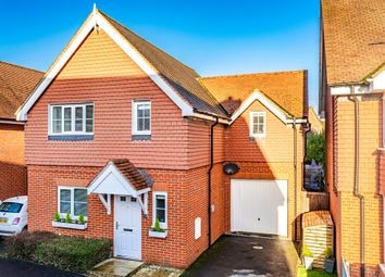 25 Lowbury Gardens, Compton RG20. 3 bed property for sale