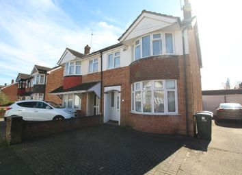 Thumbnail 3 bed semi-detached house to rent in Silverdale Close, Coventry