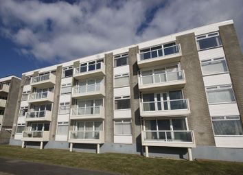 Thumbnail 3 bedroom flat for sale in West Point, Marine Parade West, Lee On The Solent