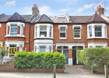 Thumbnail 3 bed flat for sale in Allfarthing Lane, Wandsworth, London