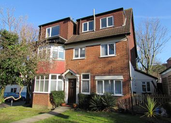 Thumbnail 1 bedroom duplex for sale in Sherwood Park Road, Sutton
