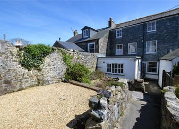 Thumbnail 3 bed terraced house for sale in Church Road, Madron, Penzance, Cornwall