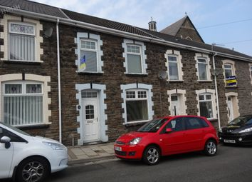Thumbnail 2 bed terraced house to rent in Blosse Terrace, Porth