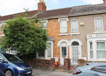 Newhall Street, Swindon SN1. 3 bed terraced house
