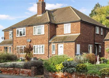 2 bed maisonette for sale in High Road, Byfleet, Surrey KT14
