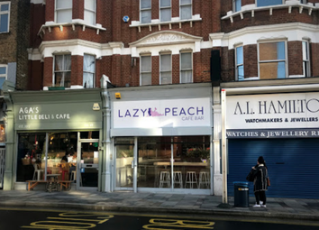 Thumbnail Restaurant/cafe for sale in Dartmouth Road, London