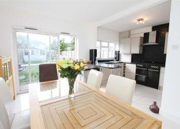 3 bed terraced house for sale in Victoria Road, Ruislip HA4