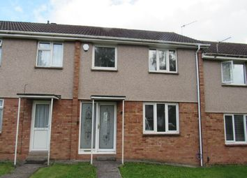 Thumbnail 3 bed terraced house to rent in Tracy Park, Whitcurch, Bristol