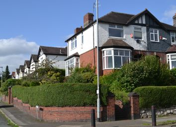 3 bed semi-detached house for sale in Milehouse Lane, Newcastle-Under-Lyme ST5
