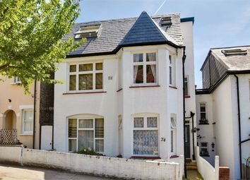 Thumbnail 2 bed flat for sale in Muswell Hill Place, Muswell Hill, London