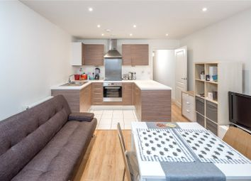 Thumbnail 1 bedroom flat for sale in Merlin Heights, Hale Village, Waterside Way, London