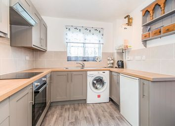 Thumbnail 3 bedroom link-detached house for sale in Chaplins Close, Coates, Peterborough