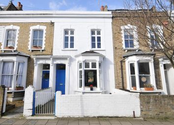 Thumbnail 3 bed terraced house for sale in Lidfield Road, Stoke Newington, London