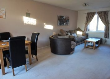 Thumbnail 2 bed flat for sale in Thomas Rider Way, Boughton Monchelsea