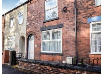 Thumbnail 4 bedroom terraced house for sale in Pendlebury Road, Pendlebury, Swinton, Manchester