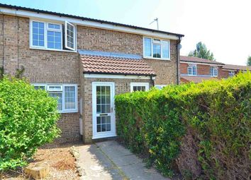 Thumbnail 2 bed terraced house to rent in Nutley Close, Ashford