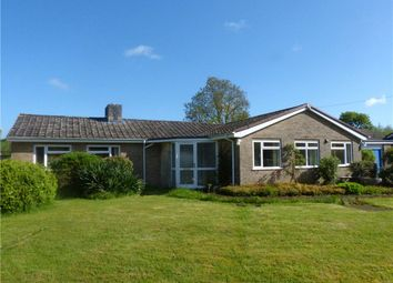 Thumbnail 4 bed bungalow to rent in Homington, Salisbury, Wiltshire