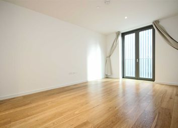 Thumbnail 1 bed flat to rent in Eastfields Avenue, London