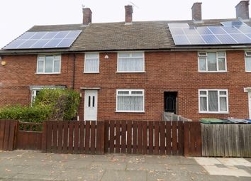 Thumbnail 3 bed terraced house to rent in Heathgate Avenue, Speke, Liverpool