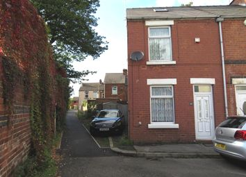 Thumbnail 2 bed end terrace house for sale in Charles Street, Chesterfield