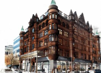 Thumbnail 1 bed flat for sale in Reference: 96524, Donegall Square, Belfast