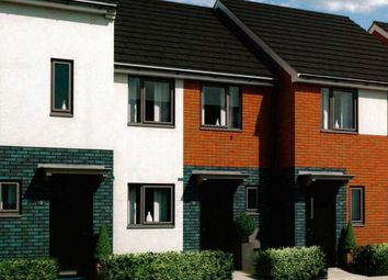 Thumbnail 2 bed terraced house for sale in Ashtree Close, Newton Aycliffe