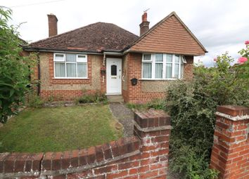 Thumbnail 2 bed detached bungalow for sale in St. Margarets Avenue, Rushden