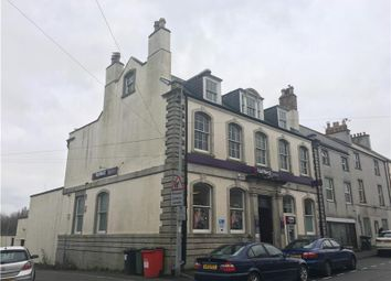 Thumbnail Retail premises to let in 17, Mona Street, Amlwch, Isle Of Anglesey, Wales