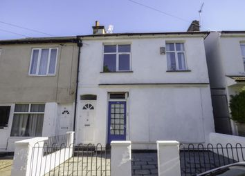 Thumbnail 2 bed maisonette for sale in Sun Lane, Gravesend