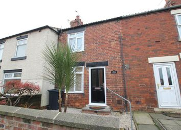 Thumbnail 2 bedroom terraced house to rent in Peasehill Road, Butterley, Ripley
