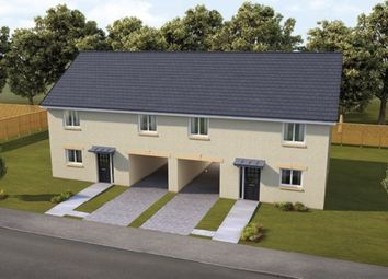 Thumbnail 3 bed semi-detached house for sale in Long Meadow, Ormiston, Tranent, East Lothian