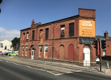 Thumbnail Retail premises for sale in Doncaster Road, Wakefield
