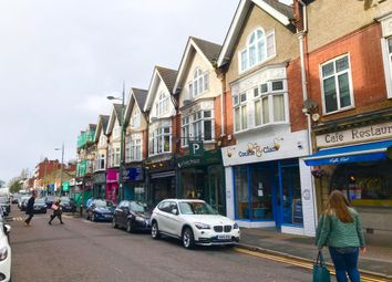 Thumbnail Studio to rent in Poole Road, Westbourne, Bournemouth