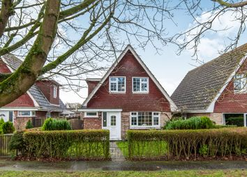 Thumbnail 3 bed bungalow for sale in Chestnut Road, Watton, Thetford