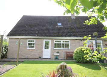 Thumbnail 3 bed detached house for sale in Clock Mill Lane, Pocklington, York