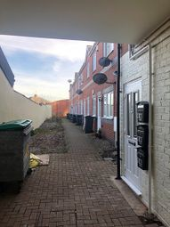 Thumbnail 2 bed triplex to rent in High Street, Cradley Heath