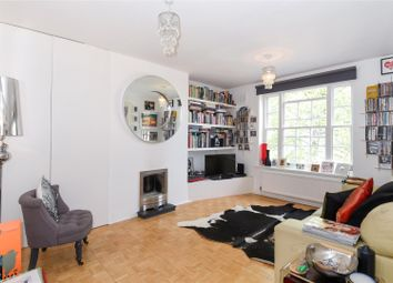 Thumbnail 2 bedroom flat for sale in Richmond Grove, London