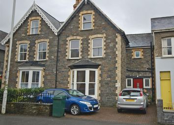 Thumbnail 4 bed property for sale in Penglais Road, Aberystwyth