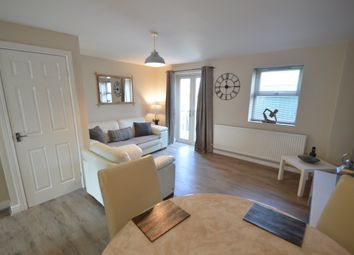 Thumbnail 3 bed detached house for sale in Station Road, Ryhill, Wakefield