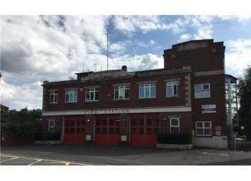 Thumbnail Land to let in Fire Station, Castle Road, Kidderminster, Worcestershire