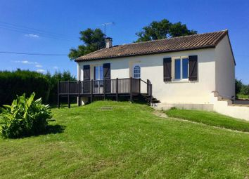 Thumbnail 2 bed country house for sale in Genouillé, France