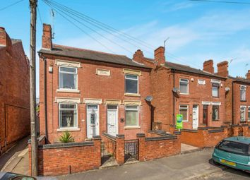 Thumbnail 3 bed semi-detached house for sale in May Street, Ilkeston