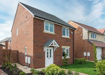 """Thumbnail 3 bed detached house for sale in """"The Mayfield"""" at Douglas Crescent, Auckland Park, Bishop Auckland"""