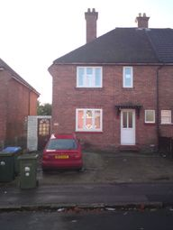 Thumbnail 5 bedroom terraced house to rent in Harrison Road, Portswood, Southampton