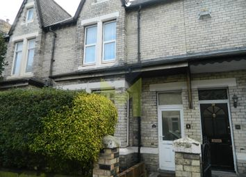 Thumbnail 4 bed terraced house to rent in Cardigan Terrace, Heaton