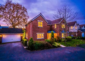 5 bed property for sale in Woodfield Close, Penwortham, Preston PR1