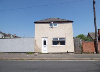 Thumbnail 1 bed property for sale in Allen Street, Allenton, Derby